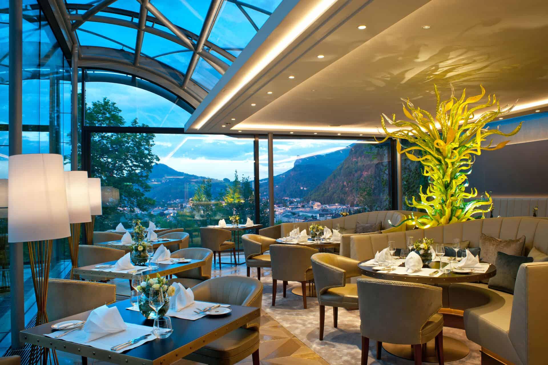 Haubenrestaurant Salzburg